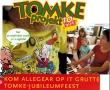 2006-09-30 Tomke projekt 10 jier